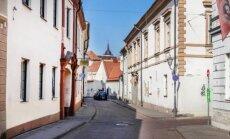 Bernardinų gatvė Vilniuje