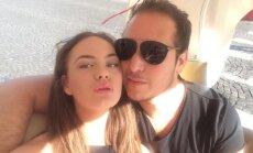 Aaronas Perezas ir Urtė