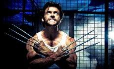 Filmas X-Men Origins: Wolverine (Iksmenai: pradžia. Ernis)