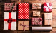 9 idėjos dovanoms, kurios papuoš bet kuriuos namus