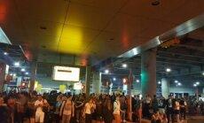 Evakuacija JFK oro uoste