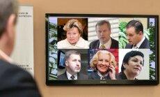 Varžybų transliacijas reglamentuojančios įstatymo pataisos Seime patyliukais apvirto aukštyn kojomis