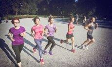 5 mitai, stabdantys pradedančiąsias bėgikes