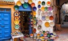 Įvairialypis Marokas: trijų apsilankymų jam pažinti nepakako