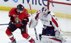 NHL: Capitals – Senators