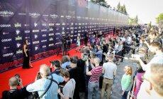 "Eurovizija 2017"" atidarymo ceremonija"