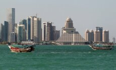 Kataro sostinė Doha