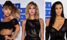 2016 MTV VMA apdovanojimai: puošnumas ir labiausiai įvaizdžiu nustebinusi įžymybė (FOTO)