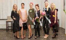 Gražiausių plaukų Lietuvoje savininkės rinkimai