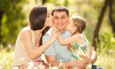 Psichologė: laikas su šeima – tai gebėjimas girdėti ir matyti kitą