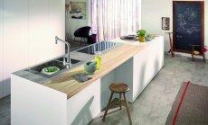 Nauji virtuvės sprendimai