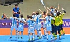 Argentinos salės futbolo rinktinė