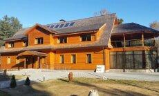 Pirmasis Lietuvoje A++ namas