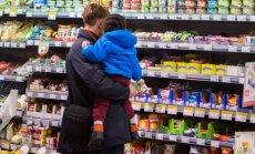 Išnagrinėjo jogurtų sudėtį: nereikalingų priedų rado net ir produktuose be skonio