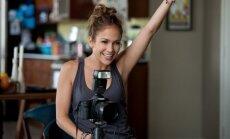Jennifer Lopez filme Ko laukti, kai laukiesi