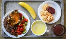 Kariuomenė siūlys alternatyvius valgiaraščius