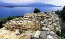Aristotelio kapo vieta