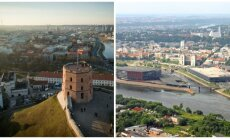 Vilnius - Kaunas
