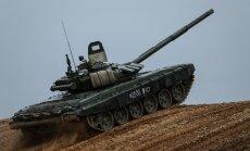 Tankas T-72