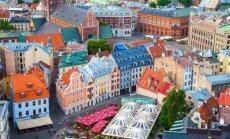 Vilniečiai kviečiami atrasti Latviją
