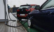 Hibridiniai BMW