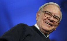 Warrenas Buffettas