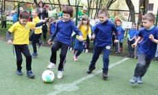 Vaikų futbolas
