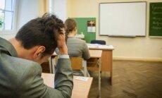Anglų kalbos egzaminas