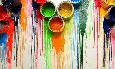 Sužinokite, kodėl verta neišmesti dažų skardinių