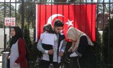 Referendumas Vokietijoje dėl R. T. Erdogano galių