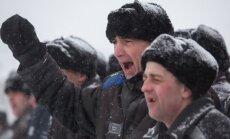 Rusijos kaliniai