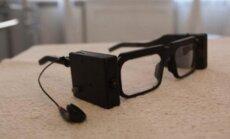 """""""Parsee"""" išmanieji akiniai"""
