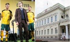 Edvinas Eimontas nerimauja, kad be Prezidentūros rekomendacijos Lietuvos paraiška gali būti atmesta.
