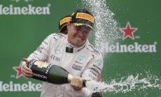 Rico Rosbergas