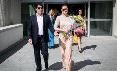 Gaudento Janušo ir Ingos Grigonienės vestuvės