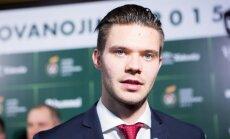 Lukas Spalvis – geriausias 2015-ųjų Lietuvos futbolininkas