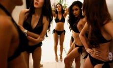 Transseksualų grožio konkursas