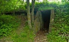 Bunkeris Karklėje