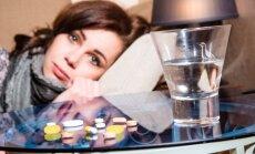 Ką padaryti prieš įsibėgėjant gripo sezonui