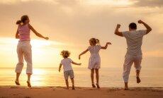 Astrologės Lolitos prognozė gegužės 28 d.: šeimos diena