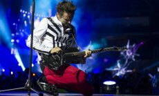Mattas Bellamy