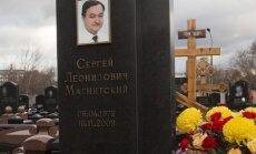Sergejus Magnickis