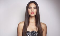 Aktorė Roselyn Sanchez