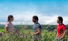Kadras iš filmo Svaiginanti Burgundija