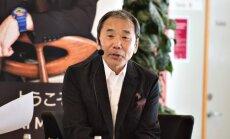 Harukis Murakamis