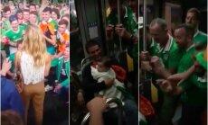 Airijos futbolo aistruoliai
