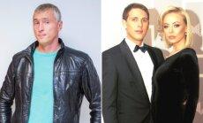 Žygimantas Blažys, Nerijus Antanavičius ir Vilija Pilibaitytė
