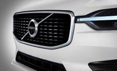 Iki 2025 metų Volvo planuoja turėti kiekvieno gaminamo modelio elektrinę versiją