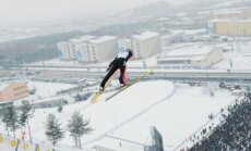 Europos jaunimo olimpinis festivalis Erzurume