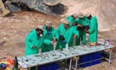 Cheminiai ginklai Libijoje